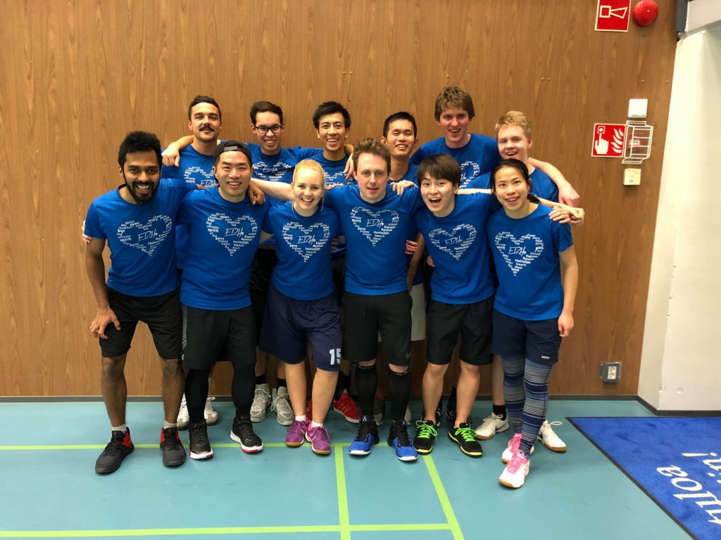 ERHe Ultimate at SM-Tour 2, Open, 2018-2019