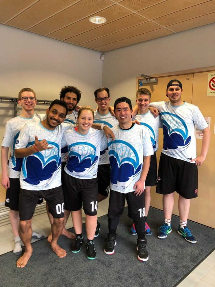 ERHe Ultimate at SM-Tour 2, Open, 2019-2020