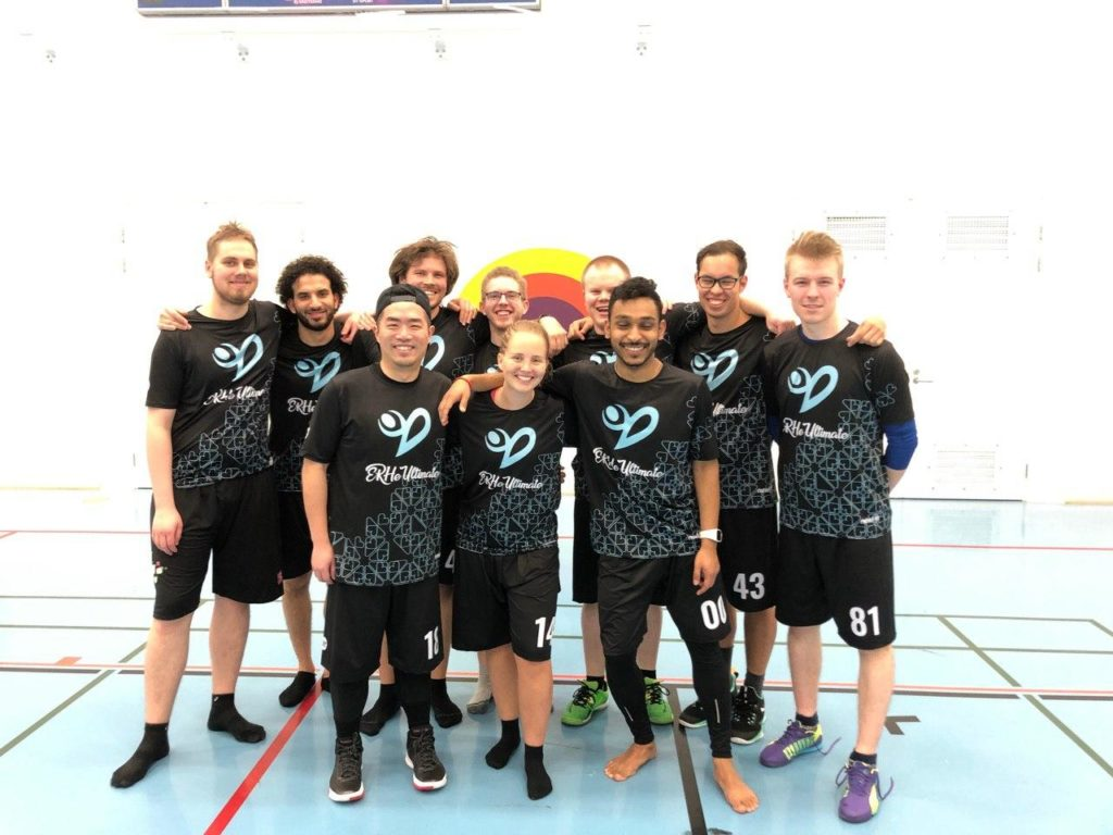 ERHe Ultimate at SM-Tour 3, Open, 2019-2020